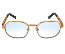 VF Jacques Cartier Hustler 24KT Gold (Powder Green), VF Masterpiece, glasses frames, eyeglasses online, eyeglass frames, mens glasses, womens glasses, buy glasses online, designer eyeglasses, vintage sunglasses, retro sunglasses, vintage glasses, sunglass, eyeglass, glasses, lens, vintage frames company, vf