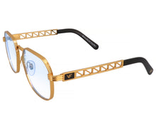 VF Jacques Cartier CEO 24KT Gold (Powder Green), VF Masterpiece, glasses frames, eyeglasses online, eyeglass frames, mens glasses, womens glasses, buy glasses online, designer eyeglasses, vintage sunglasses, retro sunglasses, vintage glasses, sunglass, eyeglass, glasses, lens, vintage frames company, vf