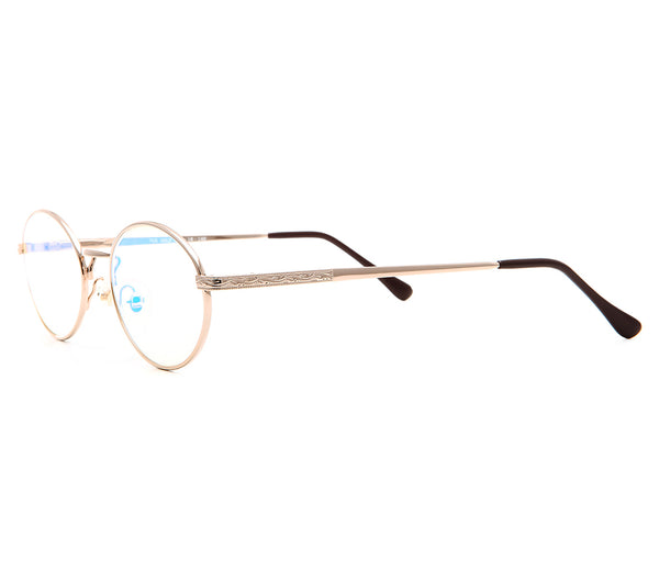 VF by Vintage Frames Kai (Yellow Multi Flash Flat Lens) - Vintage ...