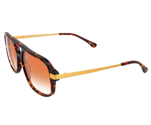 VF Pit Boss Brown Tortoise (Sunset Gradient), VF by Vintage Frames, glasses frames, eyeglasses online, eyeglass frames, mens glasses, womens glasses, buy glasses online, designer eyeglasses, vintage sunglasses, retro sunglasses, vintage glasses, sunglass, eyeglass, glasses, lens, vintage frames company, vf