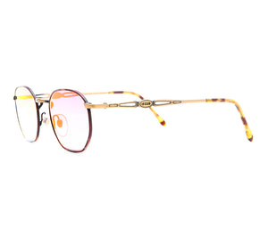 Player's Club Two (Mauve Gradient Side, VF by Vintage Frames, glasses frames, eyeglasses online, eyeglass frames, mens glasses, womens glasses, buy glasses online, designer eyeglasses, vintage sunglasses, retro sunglasses, vintage glasses, sunglass, eyeglass, glasses, lens, vintage frames company, vf