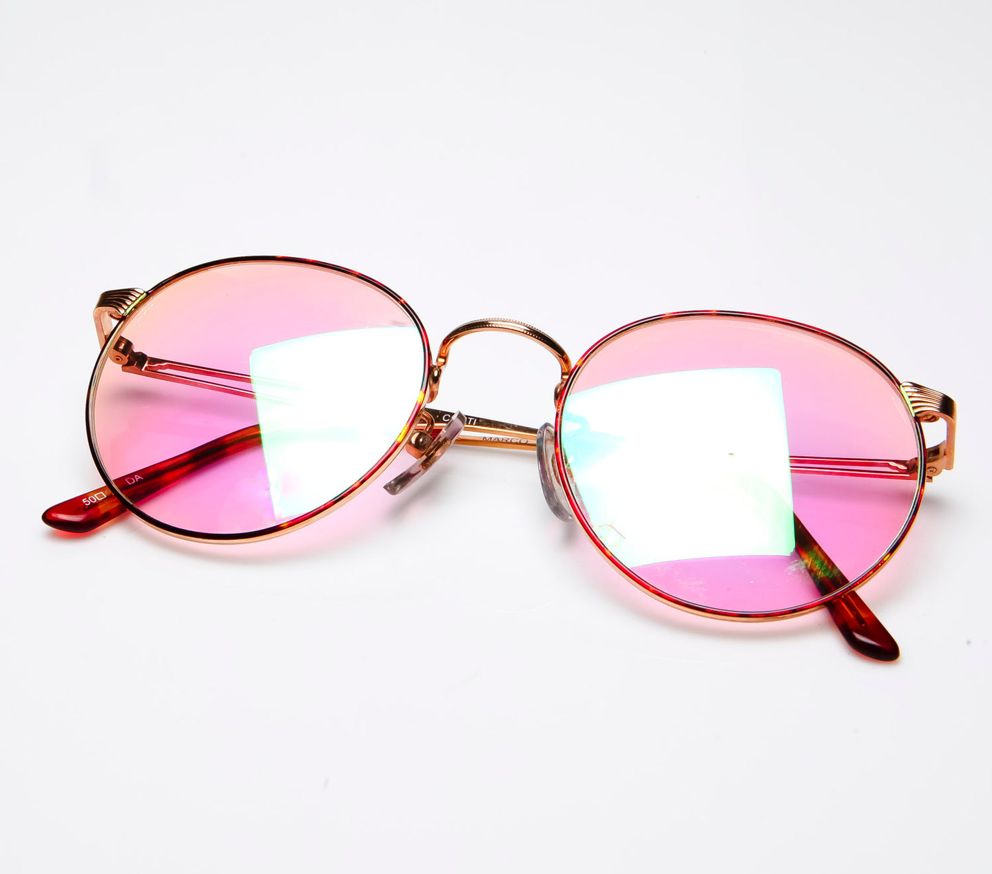 Port Of Miami (Multi Pink Thumbnail, VF by Vintage Frames , glasses frames, eyeglasses online, eyeglass frames, mens glasses, womens glasses, buy glasses online, designer eyeglasses, vintage sunglasses, retro sunglasses, vintage glasses, sunglass, eyeglass, glasses, lens, vintage frames company, vf