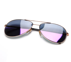 Purple Rain Thumbnail, VF by Vintage Frames, glasses frames, eyeglasses online, eyeglass frames, mens glasses, womens glasses, buy glasses online, designer eyeglasses, vintage sunglasses, retro sunglasses, vintage glasses, sunglass, eyeglass, glasses, lens, vintage frames company, vf