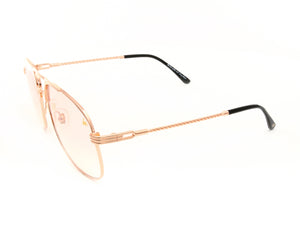 VF Snatch 18KT Rose Gold (Baby Pink), VF by Vintage Frames, glasses frames, eyeglasses online, eyeglass frames, mens glasses, womens glasses, buy glasses online, designer eyeglasses, vintage sunglasses, retro sunglasses, vintage glasses, sunglass, eyeglass, glasses, lens, vintage frames company, vf