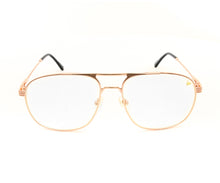 VF Snatch 18KT Rose Gold (Clear), VF by Vintage Frames, glasses frames, eyeglasses online, eyeglass frames, mens glasses, womens glasses, buy glasses online, designer eyeglasses, vintage sunglasses, retro sunglasses, vintage glasses, sunglass, eyeglass, glasses, lens, vintage frames company, vf