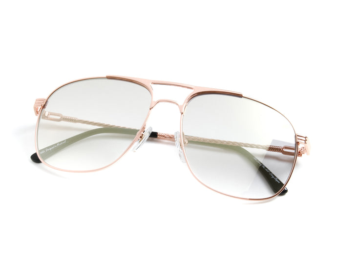 VF Snatch 18KT Rose Gold (Flash Grail), VF by Vintage Frames, vintage frames, vintage frame, vintage sunglasses, vintage glasses, retro sunglasses, retro glasses, vintage glasses, vintage designer sunglasses, vintage design glasses, eyeglass frames, glasses frames, sunglass frames, sunglass, eyeglass, glasses, lens, jewelry, vintage frames company, vf