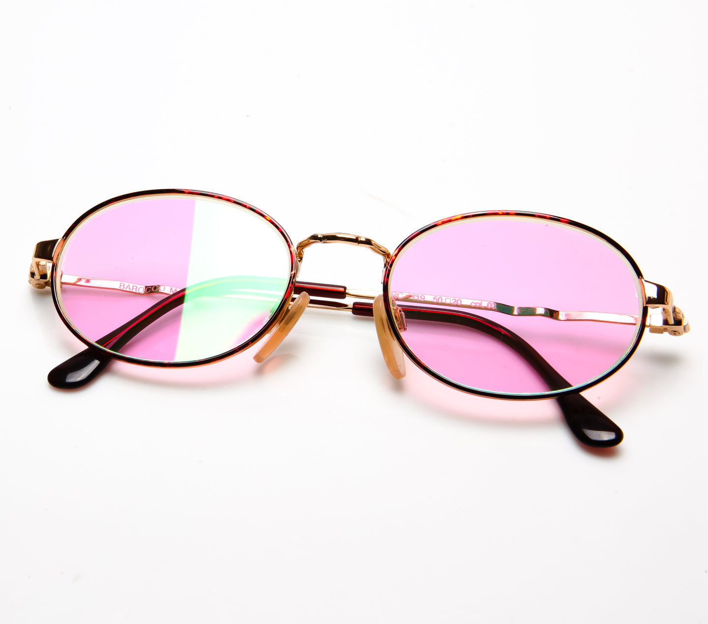 Savage Deluxe (Pink Multi Thumbnail, VF by Vintage Frames , glasses frames, eyeglasses online, eyeglass frames, mens glasses, womens glasses, buy glasses online, designer eyeglasses, vintage sunglasses, retro sunglasses, vintage glasses, sunglass, eyeglass, glasses, lens, vintage frames company, vf
