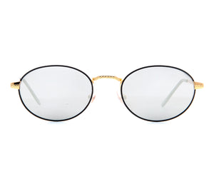 Stash Grail (Light Smoke Mirror Front, VF by Vintage Frames, glasses frames, eyeglasses online, eyeglass frames, mens glasses, womens glasses, buy glasses online, designer eyeglasses, vintage sunglasses, retro sunglasses, vintage glasses, sunglass, eyeglass, glasses, lens, vintage frames company, vf