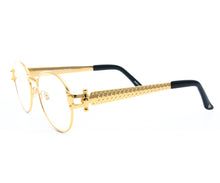 VF 1998 24KT Gold Masterpiece (Flash Gold), VF Masterpiece, glasses frames, eyeglasses online, eyeglass frames, mens glasses, womens glasses, buy glasses online, designer eyeglasses, vintage sunglasses, retro sunglasses, vintage glasses, sunglass, eyeglass, glasses, lens, vintage frames company, vf