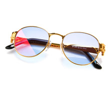 VF 1998 24KT Gold Masterpiece (Two-Tone Mauve),VF Masterpiece , glasses frames, eyeglasses online, eyeglass frames, mens glasses, womens glasses, buy glasses online, designer eyeglasses, vintage sunglasses, retro sunglasses, vintage glasses, sunglass, eyeglass, glasses, lens, vintage frames company, vf