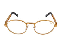 VF Jacques Cartier PAC 24KT Gold (Clear), VF Masterpiece, glasses frames, eyeglasses online, eyeglass frames, mens glasses, womens glasses, buy glasses online, designer eyeglasses, vintage sunglasses, retro sunglasses, vintage glasses, sunglass, eyeglass, glasses, lens, vintage frames company, vf