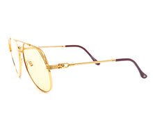 VF Fear & Loathing 18KT Gold Signature Edition (Honey Yellow) Side