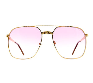 VF XL Masterpiece 24KT Gold (Candy Pink) Front