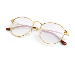 VF Miami Vice Full Rope FAENA Edition (Grape / Yellow), VF Masterpiece, vintage frames, vintage frame, vintage sunglasses, vintage glasses, retro sunglasses, retro glasses, vintage glasses, vintage designer sunglasses, vintage design glasses, eyeglass frames, glasses frames, sunglass frames, sunglass, eyeglass, glasses, lens, jewelry, vintage frames company, vf