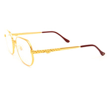 VF Hustler 24KT Gold Masterpiece (Flash Gold), VF Masterpiece, glasses frames, eyeglasses online, eyeglass frames, mens glasses, womens glasses, buy glasses online, designer eyeglasses, vintage sunglasses, retro sunglasses, vintage glasses, sunglass, eyeglass, glasses, lens, vintage frames company, vf