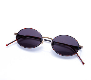 VF by Vintage Frames Belly (Black)