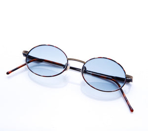 VF by Vintage Frames Belly (Flash Dark Blue)