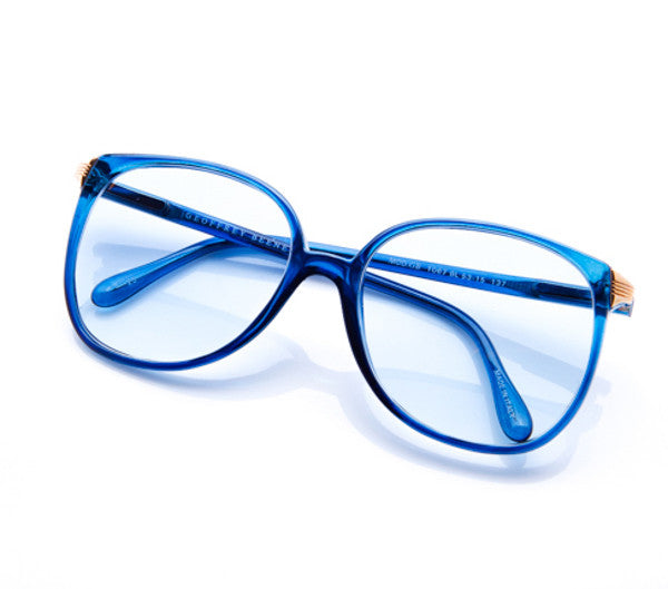 VF by Vintage Frames Casino (Flash Light Blue) thumbnail