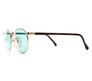 Famous (Mint Green) Side, VF by Vintage Frames, glasses frames, eyeglasses online, eyeglass frames, mens glasses, womens glasses, buy glasses online, designer eyeglasses, vintage sunglasses, retro sunglasses, vintage glasses, sunglass, eyeglass, glasses, lens, vintage frames company, vf
