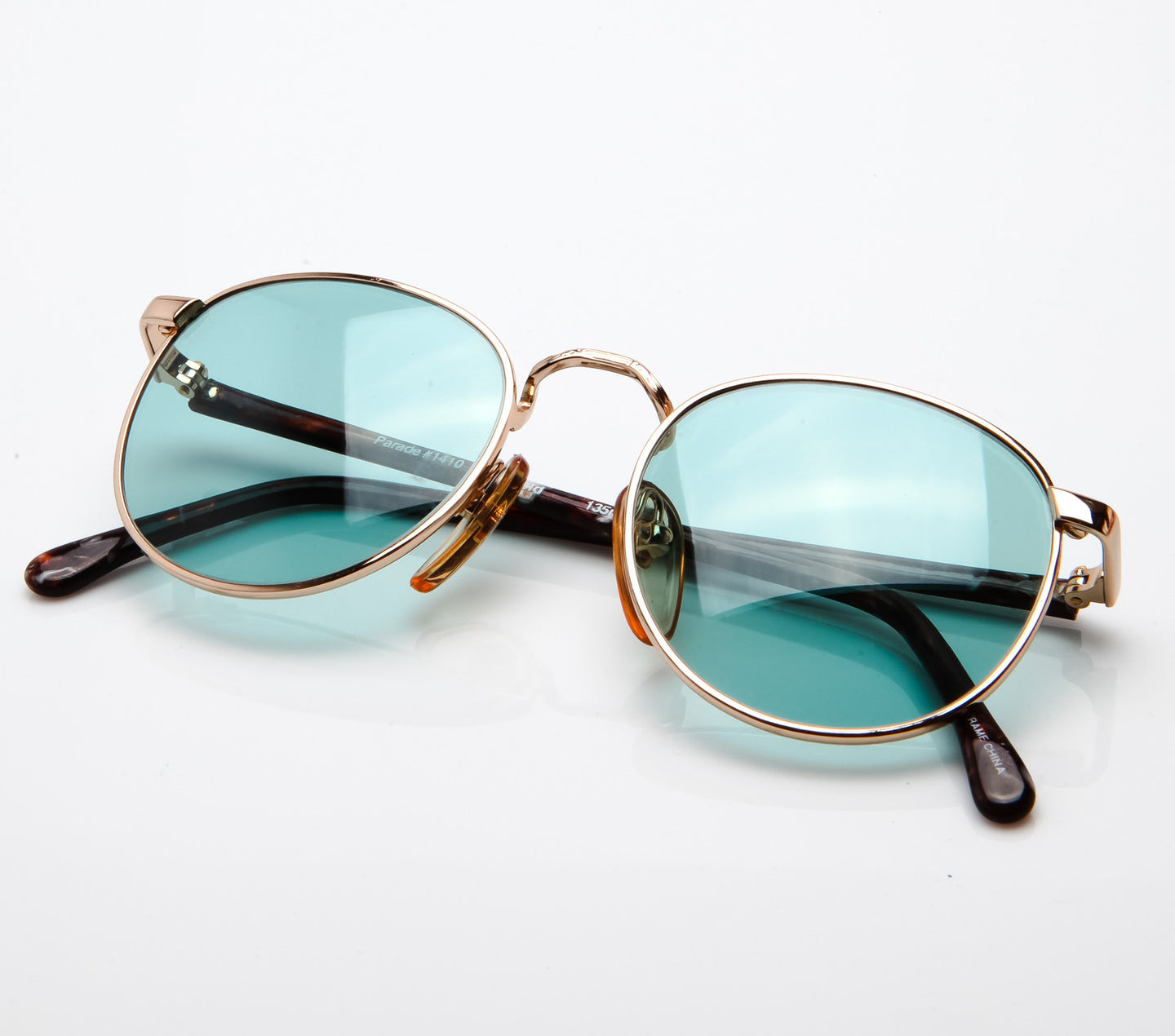 Famous (Mint Green) Thumbnail, VF by Vintage Frames , glasses frames, eyeglasses online, eyeglass frames, mens glasses, womens glasses, buy glasses online, designer eyeglasses, vintage sunglasses, retro sunglasses, vintage glasses, sunglass, eyeglass, glasses, lens, vintage frames company, vf