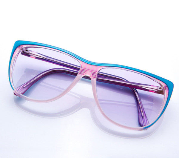 VF by Vintage Frames Miley (Flash Light Purple Flat Lens), VF by Vintage Frames, vintage frames, vintage frame, vintage sunglasses, vintage glasses, retro sunglasses, retro glasses, vintage glasses, vintage designer sunglasses, vintage design glasses, eyeglass frames, glasses frames, sunglass frames, sunglass, eyeglass, glasses, lens, jewelry, vintage frames company, vf