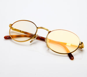 Detroit Player (Flash Orange) Thumbnail, VF by Vintage Frames, glasses frames, eyeglasses online, eyeglass frames, mens glasses, womens glasses, buy glasses online, designer eyeglasses, vintage sunglasses, retro sunglasses, vintage glasses, sunglass, eyeglass, glasses, lens, vintage frames company, vf