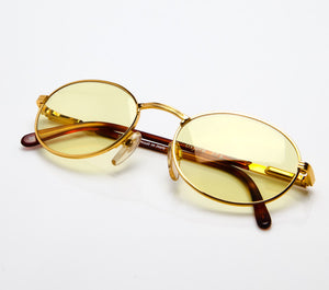 Detroit Player (Light Yellow) Thumbnail, VF by Vintage Frames, glasses frames, eyeglasses online, eyeglass frames, mens glasses, womens glasses, buy glasses online, designer eyeglasses, vintage sunglasses, retro sunglasses, vintage glasses, sunglass, eyeglass, glasses, lens, vintage frames company, vf