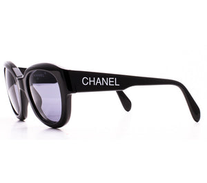 Chanel 05247 Black Side