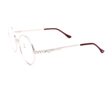 24KT Masterpiece White Gold (Clear), VF Masterpiece, glasses frames, eyeglasses online, eyeglass frames, mens glasses, womens glasses, buy glasses online, designer eyeglasses, vintage sunglasses, retro sunglasses, vintage glasses, sunglass, eyeglass, glasses, lens, vintage frames company, vf