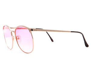 90210 (Hot Pink Side, VF by Vintage Frames, glasses frames, eyeglasses online, eyeglass frames, mens glasses, womens glasses, buy glasses online, designer eyeglasses, vintage sunglasses, retro sunglasses, vintage glasses, sunglass, eyeglass, glasses, lens, vintage frames company, vf