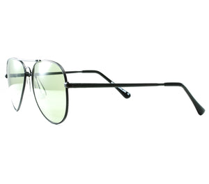 VF by Vintage Frames Escobar 2 (Camo Green Lens) Side