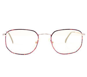 VF by Vintage Frames Detroit Player Bentley Edition (Gold Dust Flash Gold Flat Lens) Front