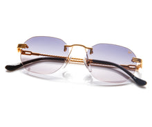 VF Detroit Player Drill Mount 24KT Gold Signature Edition (Black/Pink Lens) Thumb