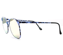 VF by Vintage Frames 90210 Blue Marble Side