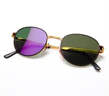 Empire ComplexCon Edition (Black Purple Thumbnail,VF by Vintage Frames , glasses frames, eyeglasses online, eyeglass frames, mens glasses, womens glasses, buy glasses online, designer eyeglasses, vintage sunglasses, retro sunglasses, vintage glasses, sunglass, eyeglass, glasses, lens, vintage frames company, vf