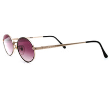 VF by Vintage Frames Valentine's Day (Eggplant Gradient Lens) Side