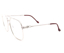 Narcos Masterpiece 18KT White Gold Signature Edition (Flash Silver), VF Masterpiece, glasses frames, eyeglasses online, eyeglass frames, mens glasses, womens glasses, buy glasses online, designer eyeglasses, vintage sunglasses, retro sunglasses, vintage glasses, sunglass, eyeglass, glasses, lens, vintage frames company, vf