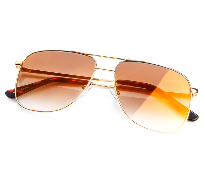 VF Pablo (Brown Gradient Flash Gold Flat) Thumb