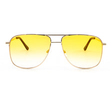 VF Pablo (Yellow Metro Gradient Flash Gold Flat) Front