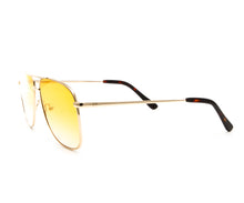 VF Pablo (Yellow Metro Gradient Flash Gold Flat) Side
