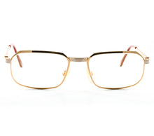 VF by Vintage Frames Playboy 2 (Clear Flash Gold Lens) Front