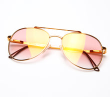 Swingers (Blush Gradient Thumbnail, VF by Vintage Frames, glasses frames, eyeglasses online, eyeglass frames, mens glasses, womens glasses, buy glasses online, designer eyeglasses, vintage sunglasses, retro sunglasses, vintage glasses, sunglass, eyeglass, glasses, lens, vintage frames company, vf