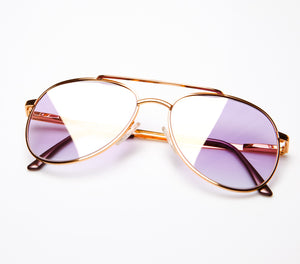 Swingers (Lilac Gradient Thumbnail, VF by Vintage Frames, glasses frames, eyeglasses online, eyeglass frames, mens glasses, womens glasses, buy glasses online, designer eyeglasses, vintage sunglasses, retro sunglasses, vintage glasses, sunglass, eyeglass, glasses, lens, vintage frames company, vf