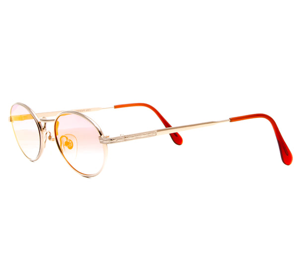 VF by Vintage Frames Tycoon (Grape Yellow Multi Flash Flat Lens ...
