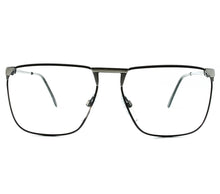 VF by Vintage Frames Uzi (Clear Lens) Front,VF by Vintage Frames , glasses frames, eyeglasses online, eyeglass frames, mens glasses, womens glasses, buy glasses online, designer eyeglasses, vintage sunglasses, retro sunglasses, vintage glasses, sunglass, eyeglass, glasses, lens, vintage frames company, vf