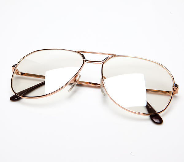 VF by Vintage Frames Grand Daddy Snatch (Flash Silver) - Vintage ...