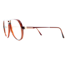 VF by Vintage Frames Snatch Sportsman (Flash Gold Base 2 Flat Lens)