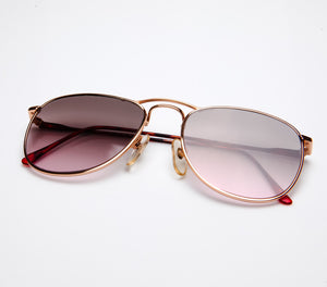 Kylee (Black Pink Gradient) Thumbnail, VF by Vintage Frames, glasses frames, eyeglasses online, eyeglass frames, mens glasses, womens glasses, buy glasses online, designer eyeglasses, vintage sunglasses, retro sunglasses, vintage glasses, sunglass, eyeglass, glasses, lens, vintage frames company, vf