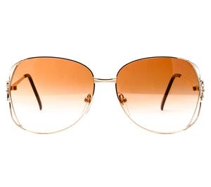 Bentley Shadows-4 (Light Brown Gradient Curved Lens) Front