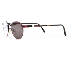 Carrera 5743 30 (Black Flat Lens) Side